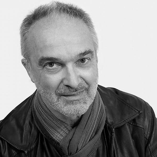 Gerd Türk