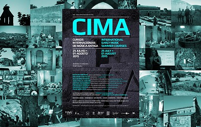 CIMA 2015