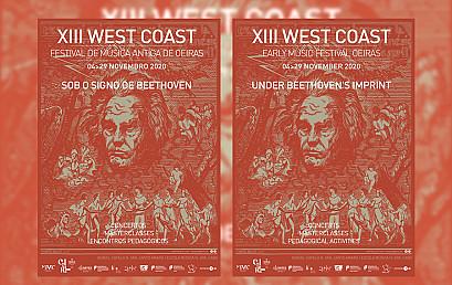 XIII West Coast - Festival de Música Antiga 2020