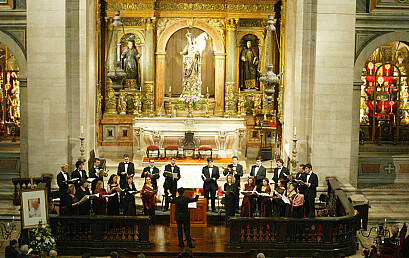 Con Amore - Canções de Haydn
